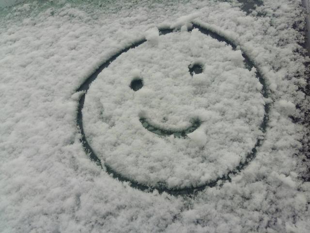 Pao prvi sneg: Zabelele se crnogorske planine FOTO