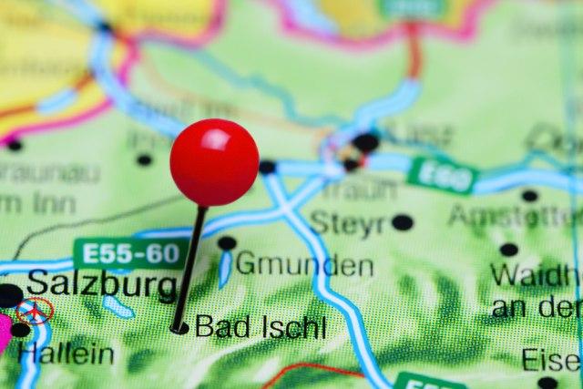 Bad Išl evropska prestonica kulture 2024. godine