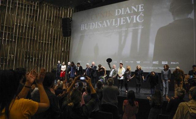 """Premijera """"Dnevnika Diane Budisavljević"""" rasplakala i oduševila gledaoce"""