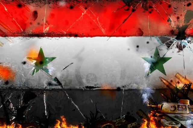 Eksplozija u Damasku, dvoje poginulo