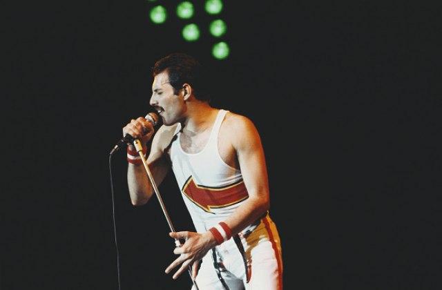 Sada možete da proverite da li pevate kao Fredi Merkjuri