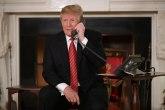 Diplomata svedočio: Čuo sam Trampov glas