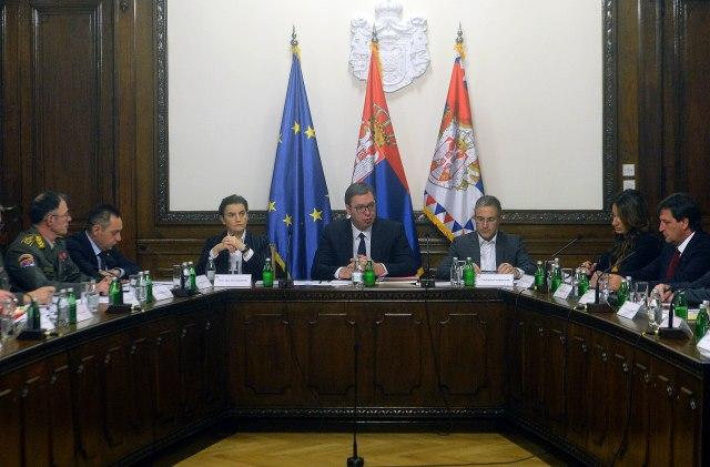 Foto: Tanjug/ PREDSEDNIŠTVO SRBIJE