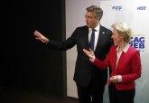Šta je Ursula poručila zemljama Zapadnog Balkana