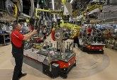 Nemački regulator kaznio tri automobilska giganta 100 miliona evra