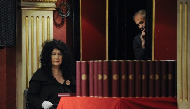 Dodelom nagrada Narodno pozorište obeležilo svoj dan