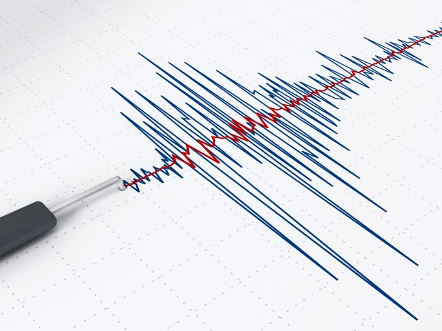 Zemljotres pogodio Mostar