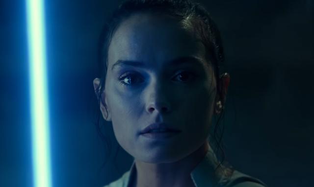scena iz filma Star Wars