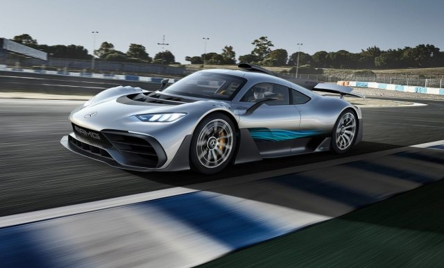 Foto: Mercedes-Benz promo