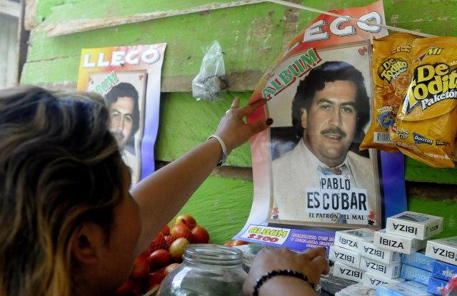 Foto: EPA/LUIS EDUARDO NORIEGA