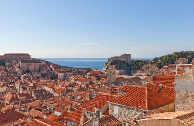 Dubrovnik/Foto: joymsk/depositphotos