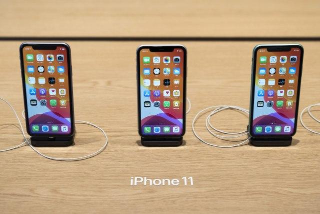 Android vest Pet stvari u kojima je iPhone 11 bolji od Android flegšip telefona