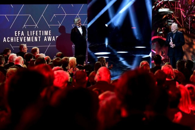 "Film ""Miljenica"" osvojio najviše Evropskih filmskih nagrada EFA"