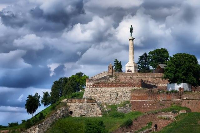 Kalendar o Beogradu predstavljen u Napulju