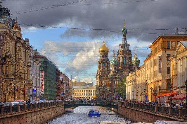 Evakuacija u Sankt Peterburgu: Pretnje sudovima, bolnicama i školama