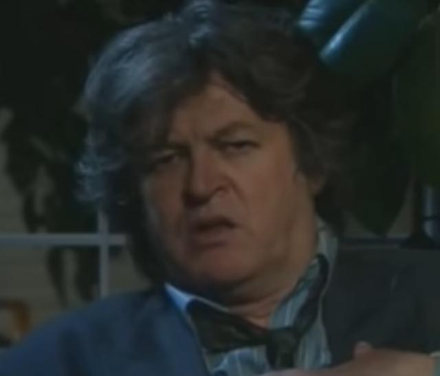 Pamtićemo ga po ulozi Popare: Umro glumac Zoran Rankić