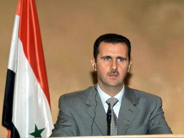 """RAI ima intervju sa Asadom, ali kao da nema - """"Još jedan pokušaja Zapada da sakrije istinu o Siriji"""""""