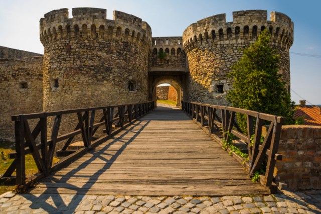 Kalemegdan među ugroženim lokalitetima kulturnog nasleđa Evrope