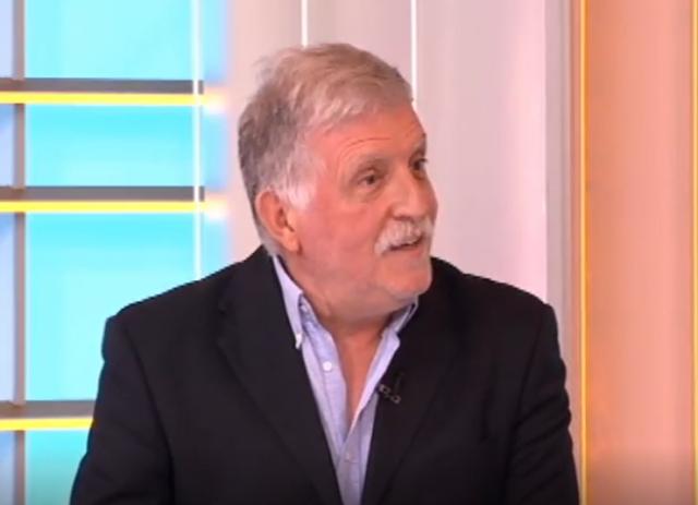 """Petar Peca Popović: """"Ne postoji nešto što ostavlja trag, a da nije istina"""" VIDEO"""
