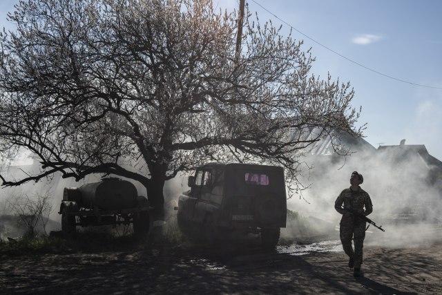 Foto: Tanjug/AP/Evgeniy Maloletka, File