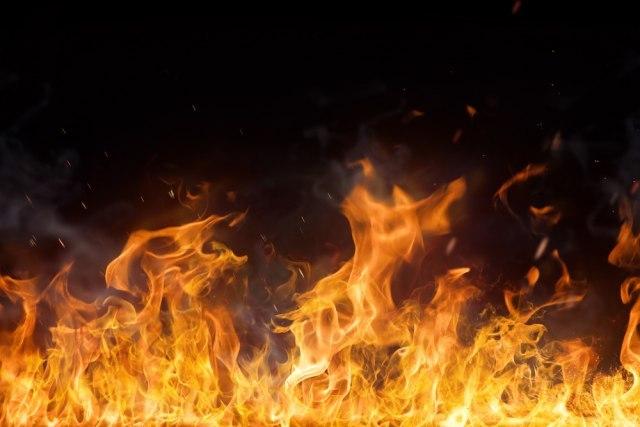 U požaru u sirotištu stradalo 13 dece
