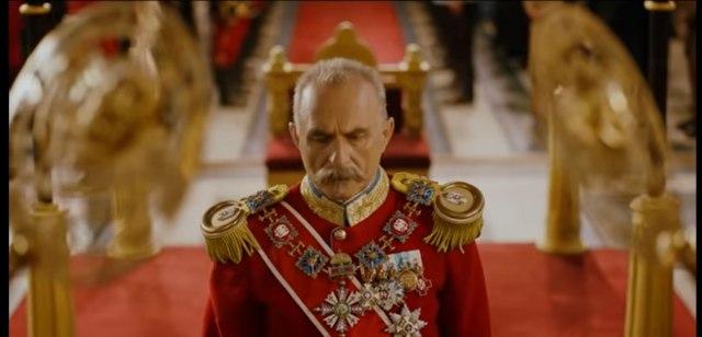"""Kralj Petar Prvi"" proglašen je za najbolji film"