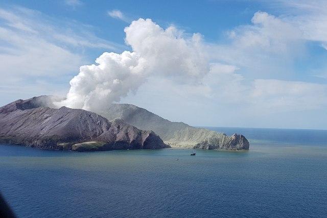 Vulkan na Novom Zelandu odneo još ljudskih života
