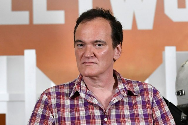 """Tarantino opet demantovao sebe: Snimaće """"Kil Bil 3"""", Uma Turman ga inspirisala"""