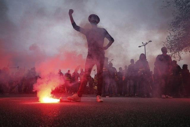 Tanjug/AP/Laurent Cipriani