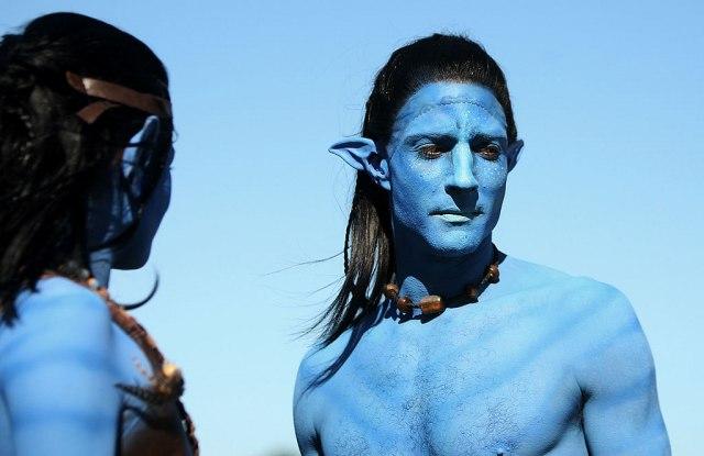 scena iz Avatara