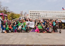 foto: Belgrade running club