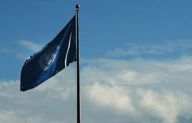 Savet bezbednosti UN odao poštu ubijenim vojnicima