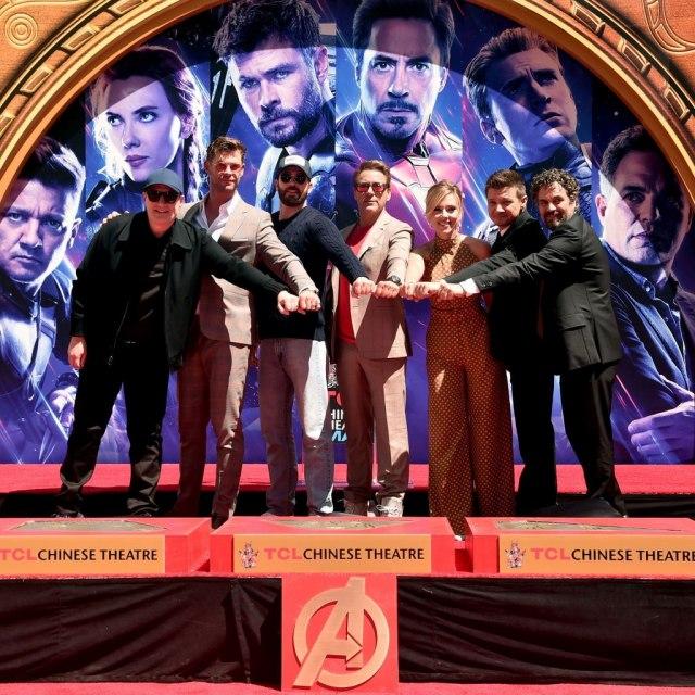 Ovih filmovi su ostvarili najveću zaradu u 2019.