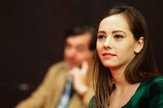 """Jovana Stojiljković: """"Verujem da ne može biti zaboravljena empatija"""""""