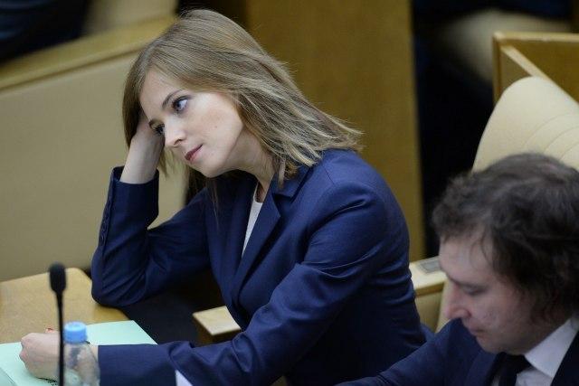 EPA NATALIA KOLESNIKOVA / POOL