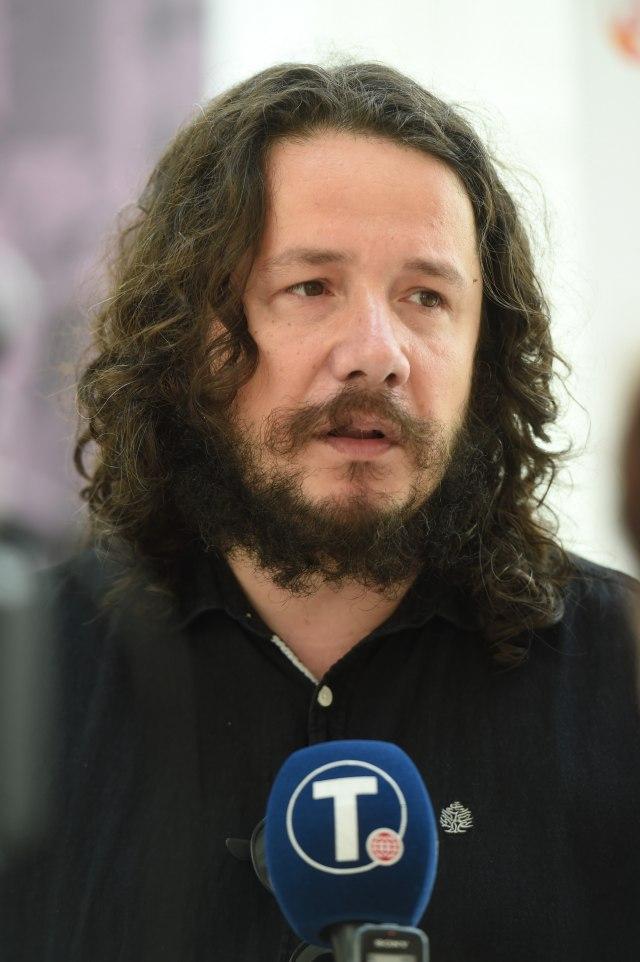 Foto:Tanjug / Dragan Kujundžić