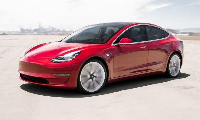 Photo: Tesla Promo