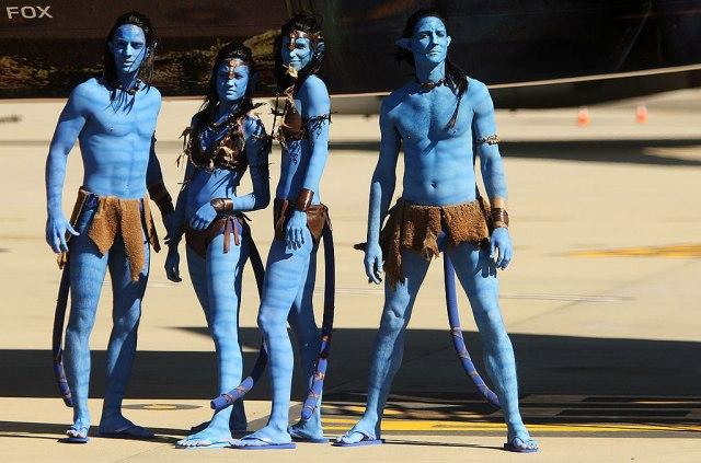 Kameron pokazao koncept Avatar 2: Ovakve reakcije nije očekivao