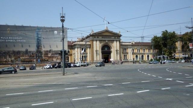 Izmene U Saobracaju I Na Linijama Jgs A Grad Beograd