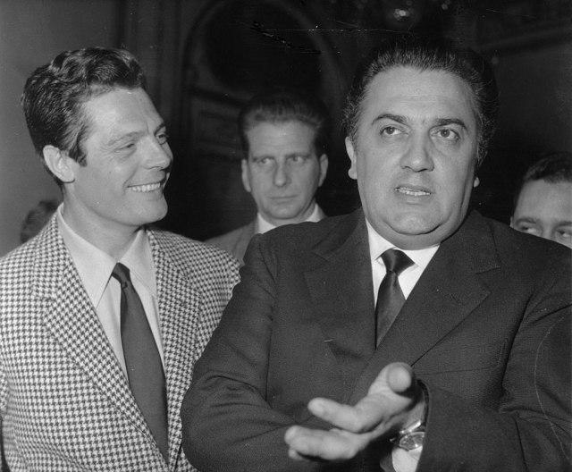 Retrospektiva Felinijevih filmova u Jugoslovenskoj kinoteci