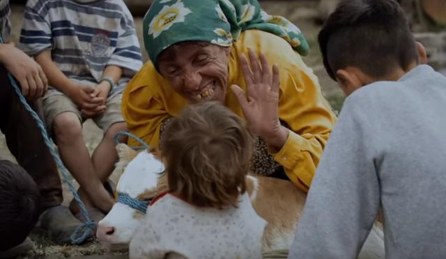 "Makedonski film ""Zemlja meda"" kandidat za Oskara u dve kategorije"