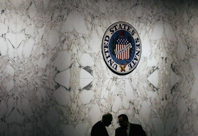 SAD: Predstavnicki dom sutra o slanju tačaka optužnice Senatu