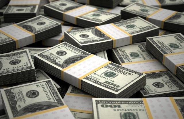 Petorica američkih vojnika ukrala 200.000 dolara