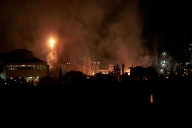 Snažna eksplozija u fabrici u Španiji, jedna osoba poginula VIDEO/FOTO