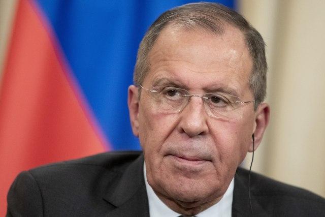 Lavrov: Ubistvo Sulejmanija prelazi sve granice
