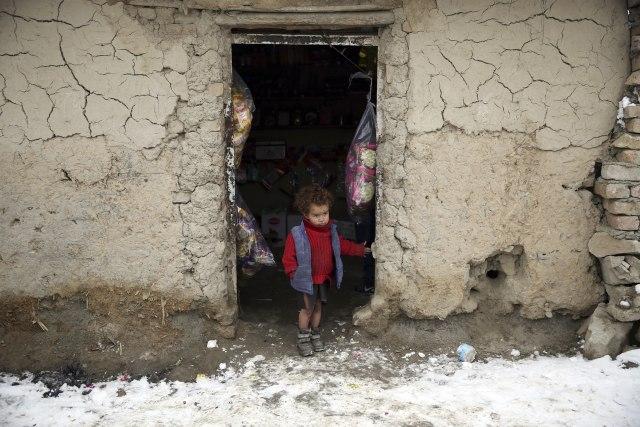 Dve eksplozije u Avganistanu: Poginulo dvoje dece, devetoro povređeno