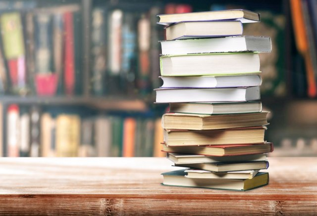 Pet romana u najužem izboru za NIN-ovu nagradu