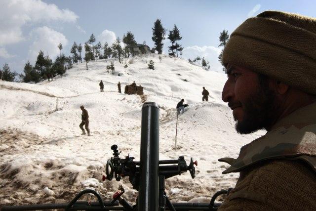 Talibani ponudili primirje Amerikancima