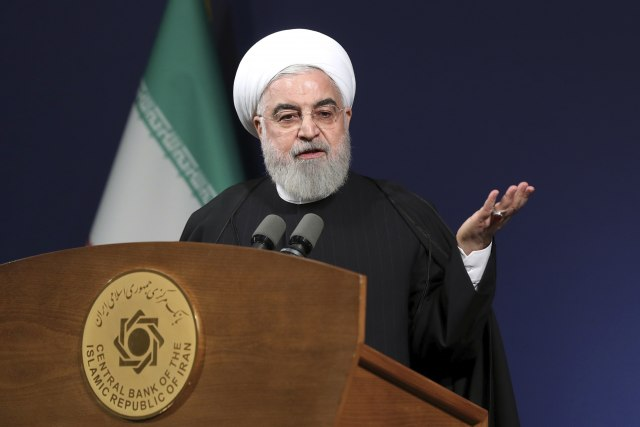 DW: Duga ruka Teherana – i sve greške Amerike