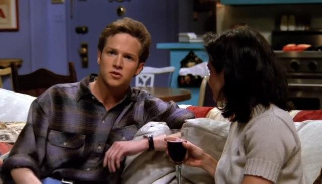 """Glumac iz serije """"Prijatelji"""" pronađen mrtav u kupatilu"""